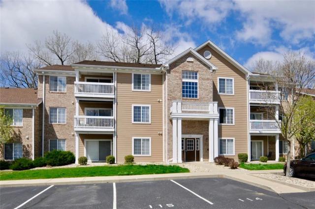 6516 Emerald Hill Court #309, Indianapolis, IN 46237 (MLS #21633654) :: David Brenton's Team