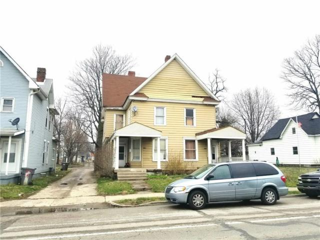 2120 Prospect Street, Indianapolis, IN 46203 (MLS #21633656) :: AR/haus Group Realty