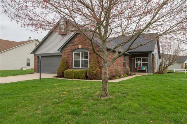 10898 Belmont Circle, Indianapolis, IN 46280 (MLS #21633688) :: AR/haus Group Realty