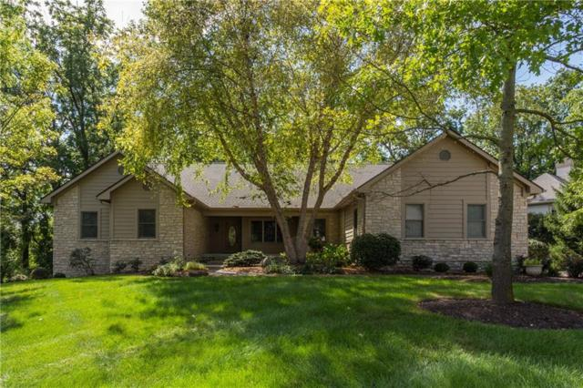 9739 Irishmans Run Lane, Zionsville, IN 46077 (MLS #21633689) :: AR/haus Group Realty