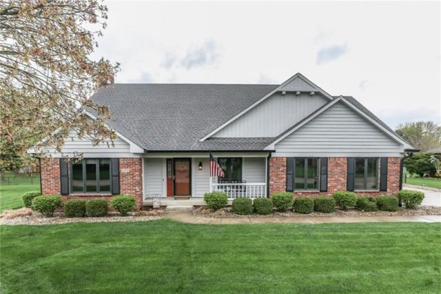 1888 S Fox Ridge Avenue, Greenwood, IN 46143 (MLS #21633725) :: Mike Price Realty Team - RE/MAX Centerstone