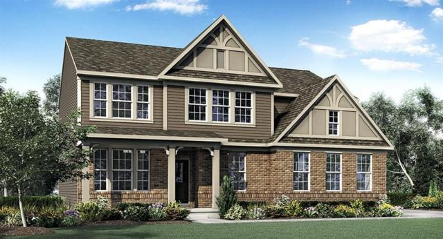 2851 Beryl Court, Brownsburg, IN 46112 (MLS #21633731) :: The Indy Property Source