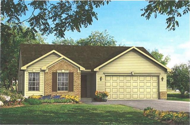00 N Heather Lane N, Daleville, IN 47334 (MLS #21633768) :: The ORR Home Selling Team