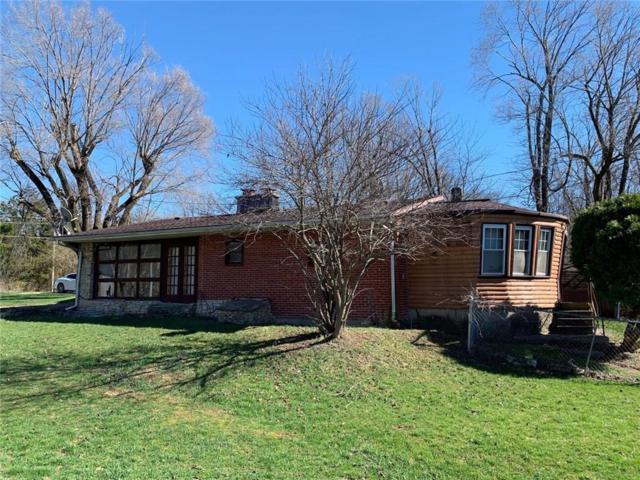 1105 N Hill Street, Muncie, IN 47303 (MLS #21633775) :: The ORR Home Selling Team