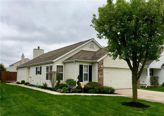 5686 Cheval Lane, Indianapolis, IN 46235 (MLS #21633776) :: Mike Price Realty Team - RE/MAX Centerstone