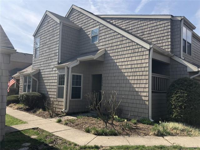 7226 Harbour Isle #231, Indianapolis, IN 46240 (MLS #21633781) :: The Indy Property Source