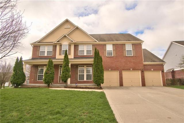 20953 Waters Edge Court, Noblesville, IN 46062 (MLS #21633788) :: AR/haus Group Realty