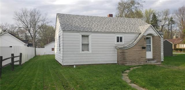 66 Lincoln Avenue, Brownsburg, IN 46112 (MLS #21633817) :: The Indy Property Source