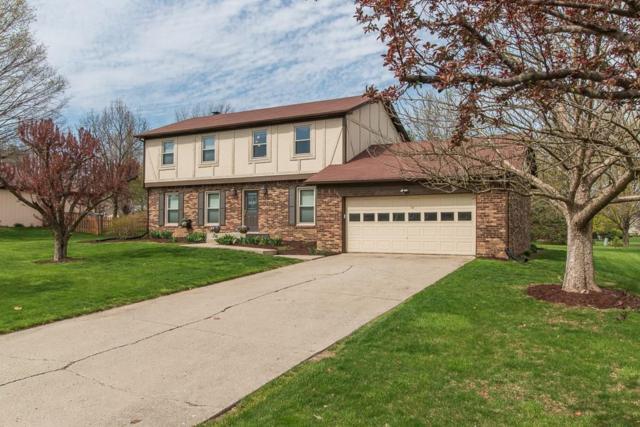 408 Roxbury Lane, Noblesville, IN 46062 (MLS #21633819) :: Heard Real Estate Team | eXp Realty, LLC
