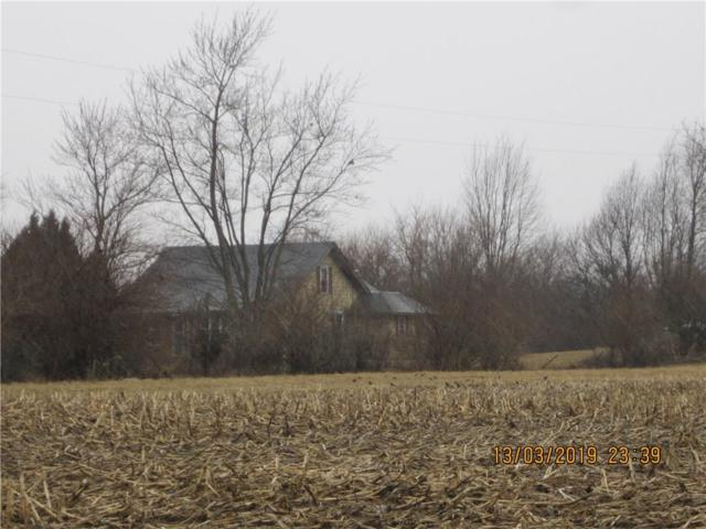 3241 N County Road 575 W, Middletown, IN 47356 (MLS #21633824) :: The ORR Home Selling Team