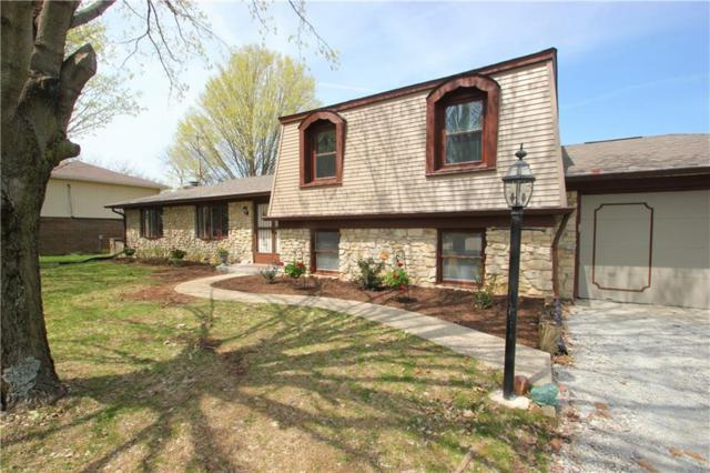 7440 W Sacramento Drive, Greenfield, IN 46140 (MLS #21634830) :: AR/haus Group Realty