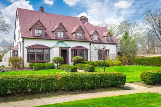 805 N Briar Road, Muncie, IN 47304 (MLS #21634851) :: The ORR Home Selling Team