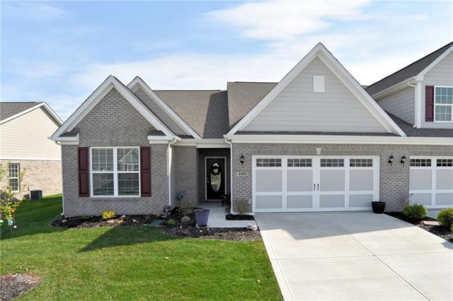 4303 Cairo Way, Avon, IN 46123 (MLS #21634878) :: The Indy Property Source