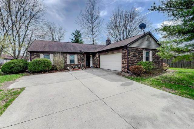 535 E 56th Street, Brownsburg, IN 46112 (MLS #21634903) :: The Indy Property Source
