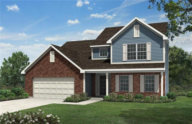 1570 Wedgewood Place, Avon, IN 46123 (MLS #21634923) :: The Evelo Team