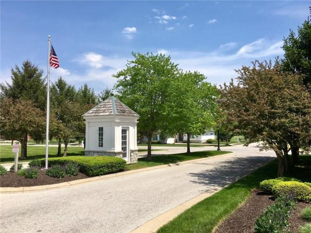 2415 Somerset Circle, Franklin, IN 46131 (MLS #21634930) :: The Indy Property Source