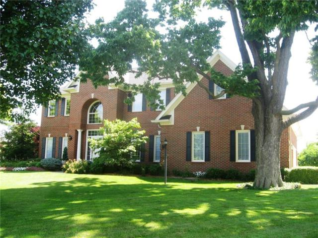 12551 Spring Violet Place, Carmel, IN 46033 (MLS #21634988) :: AR/haus Group Realty