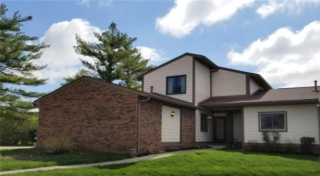 697 Cielo Vista Drive #3, Greenwood, IN 46143 (MLS #21634999) :: The Indy Property Source