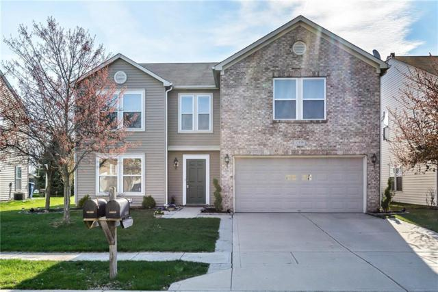 15198 Radiance Drive, Noblesville, IN 46060 (MLS #21635027) :: FC Tucker Company