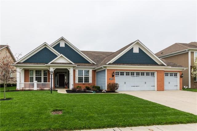15879 Viking Commander Way, Westfield, IN 46074 (MLS #21635044) :: The Indy Property Source