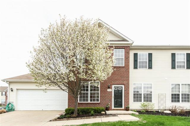 9706 Green Knoll Drive, Noblesville, IN 46060 (MLS #21635050) :: AR/haus Group Realty