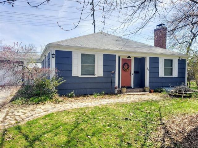 112 N Alden Road, Muncie, IN 47304 (MLS #21635067) :: The ORR Home Selling Team