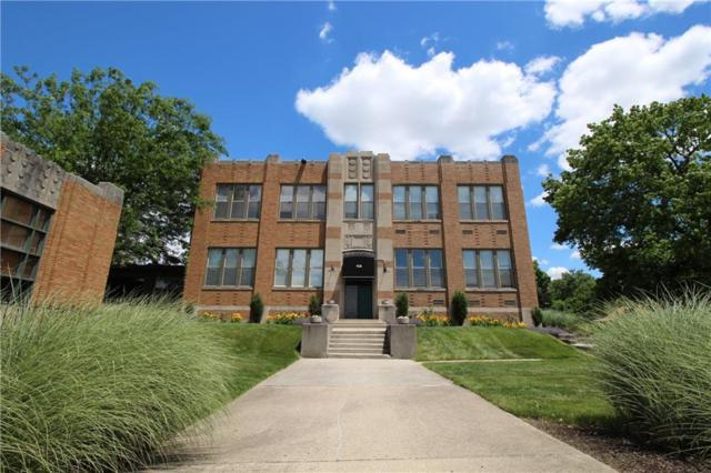 920 E 62nd Street M-3, Indianapolis, IN 46220 (MLS #21635083) :: FC Tucker Company