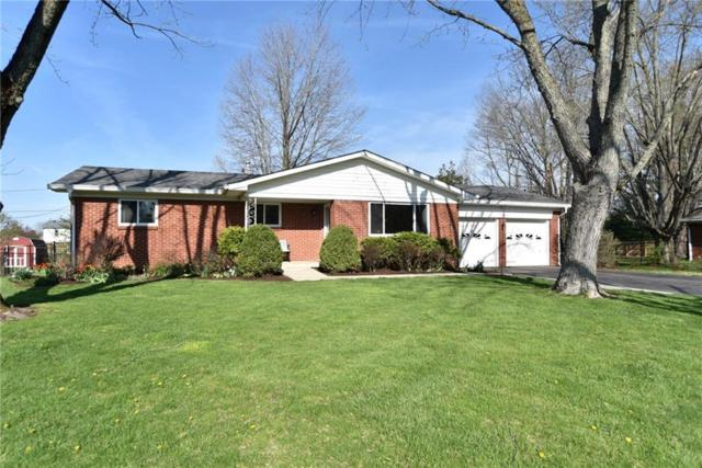 1212 Price Road, Avon, IN 46123 (MLS #21635090) :: HergGroup Indianapolis