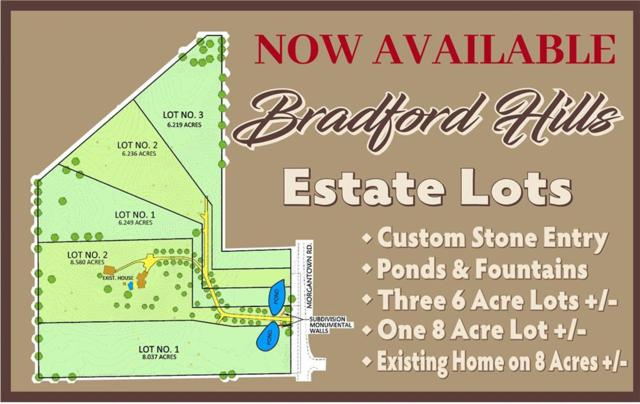 Lot 3 N Bradford Hills, Greenwood, IN 46143 (MLS #21635098) :: Heard Real Estate Team | eXp Realty, LLC