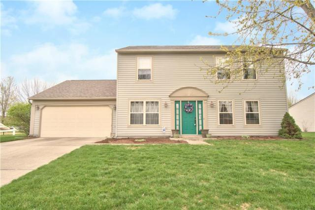 8183 Captain Drive, Avon, IN 46123 (MLS #21635101) :: Heard Real Estate Team | eXp Realty, LLC