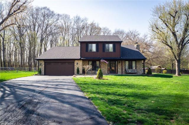 8032 Filly Lane, Plainfield, IN 46168 (MLS #21635102) :: HergGroup Indianapolis