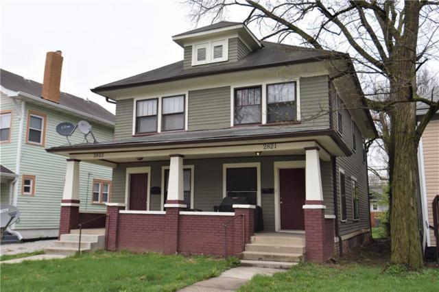 2821 N New Jersey Street, Indianapolis, IN 46205 (MLS #21635108) :: Richwine Elite Group