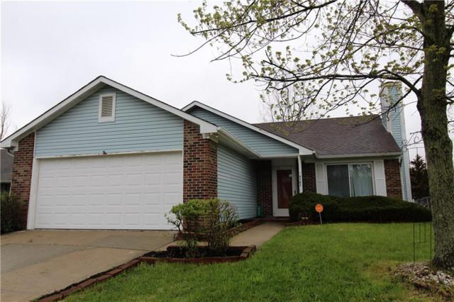 3121 River Birch Drive, Indianapolis, IN 46235 (MLS #21635113) :: FC Tucker Company