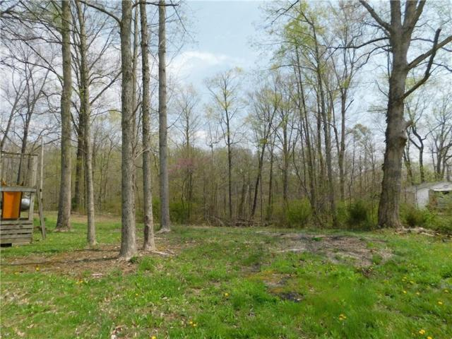 19553 E Lake Site Drive, Hope, IN 47246 (MLS #21635121) :: Mike Price Realty Team - RE/MAX Centerstone