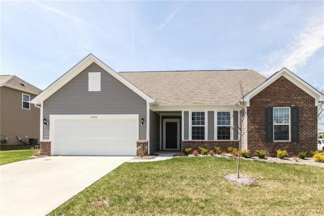 16550 Connolly Drive, Westfield, IN 46074 (MLS #21635136) :: The Evelo Team