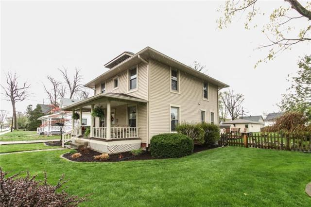379 Euclid Avenue, Greenwood, IN 46142 (MLS #21635141) :: Heard Real Estate Team | eXp Realty, LLC