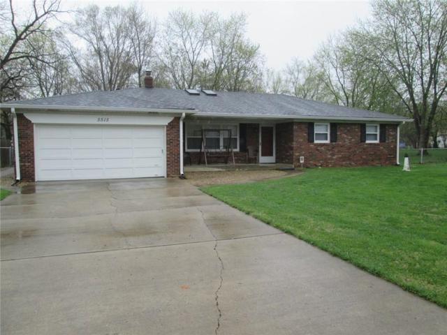 5515 W Ohio Street, Indianapolis, IN 46224 (MLS #21635152) :: Heard Real Estate Team | eXp Realty, LLC