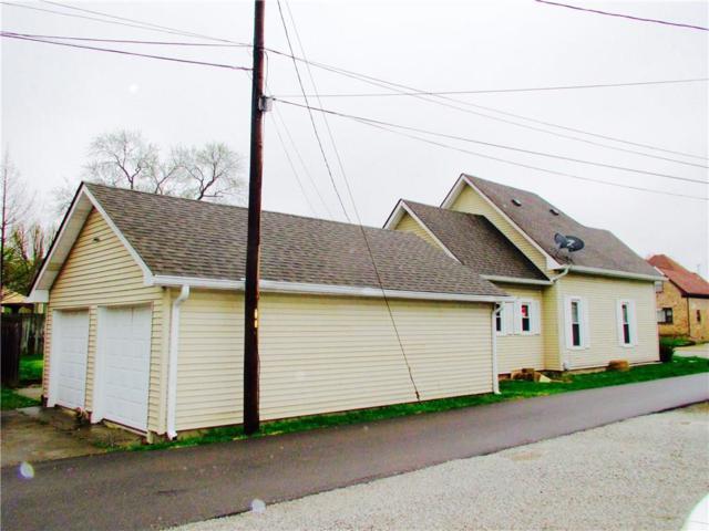 30 W Main Street W, New Palestine, IN 46163 (MLS #21635158) :: Heard Real Estate Team | eXp Realty, LLC