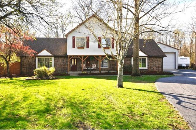 5975 Wysteria Court, Brownsburg, IN 46112 (MLS #21635240) :: Heard Real Estate Team | eXp Realty, LLC