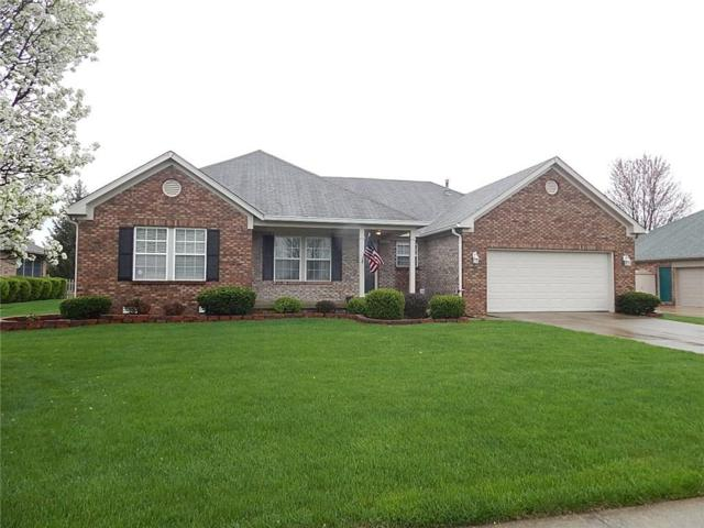 655 Sycamore Street, Brownsburg, IN 46112 (MLS #21635247) :: Mike Price Realty Team - RE/MAX Centerstone
