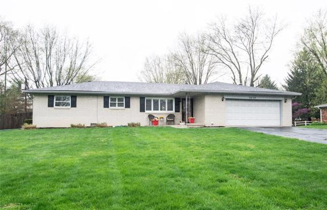 3638 Woodale Road, Indianapolis, IN 46234 (MLS #21635308) :: Mike Price Realty Team - RE/MAX Centerstone