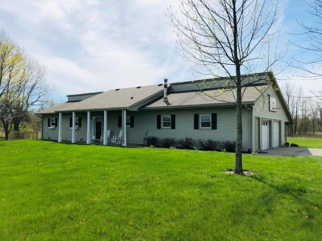 3131 W Sr 32, Westfield, IN 46074 (MLS #21635356) :: The Indy Property Source