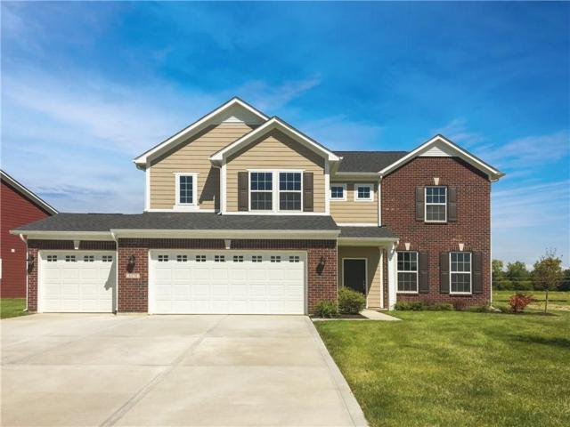 10530 Meriman Court, Fishers, IN 46040 (MLS #21635358) :: FC Tucker Company