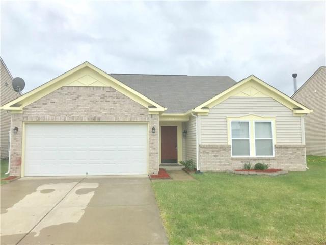 3340 Cork Bend Drive, Indianapolis, IN 46239 (MLS #21635363) :: Mike Price Realty Team - RE/MAX Centerstone