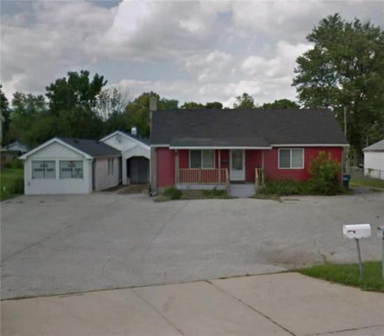 2430 E Main Street, Plainfield, IN 46168 (MLS #21635372) :: Mike Price Realty Team - RE/MAX Centerstone
