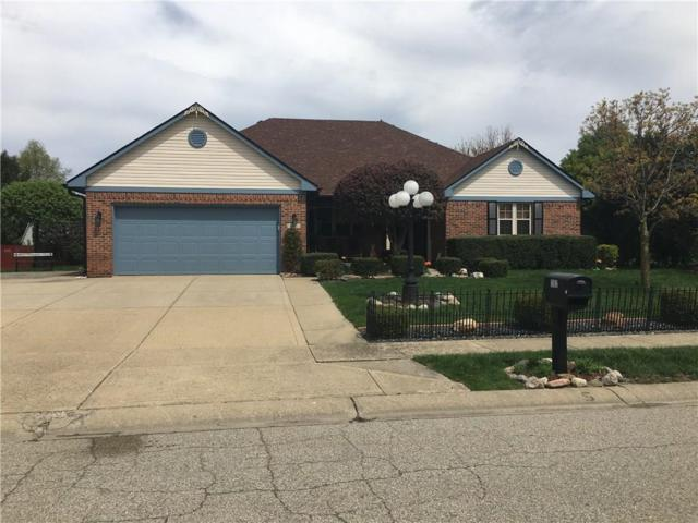1382 Autumn Drive, Mooresville, IN 46158 (MLS #21635454) :: Heard Real Estate Team | eXp Realty, LLC