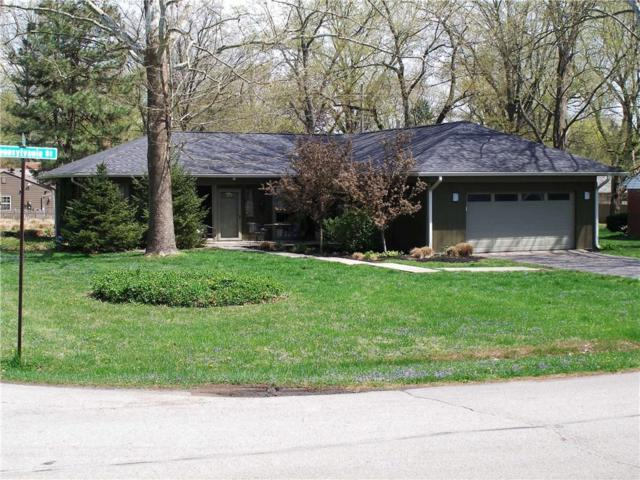 9481 N Pennsylvania Street, Indianapolis, IN 46240 (MLS #21635467) :: The Indy Property Source