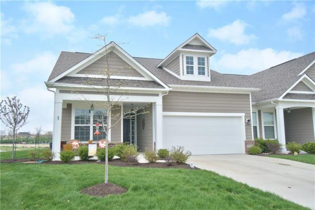 17229 Falkland Drive, Westfield, IN 46074 (MLS #21635479) :: The Evelo Team