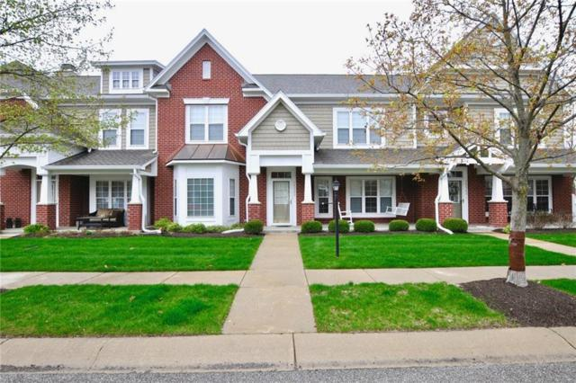 15532 Clearbrook Street, Westfield, IN 46074 (MLS #21635556) :: The Indy Property Source