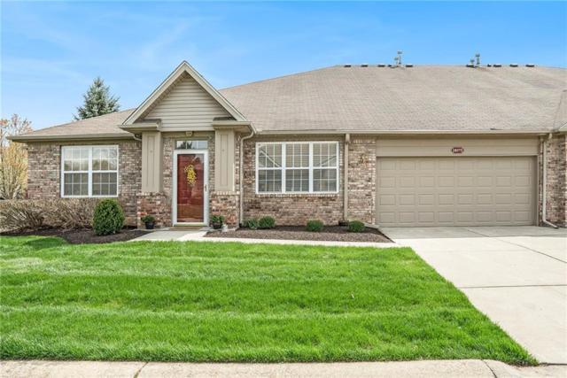 18373 Piers End Drive, Noblesville, IN 46062 (MLS #21635557) :: The Evelo Team